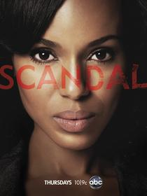 Scandal Promotional Photo