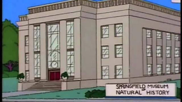 The Simpsons: Lisa's Substitute explaines the Free Rider Problem