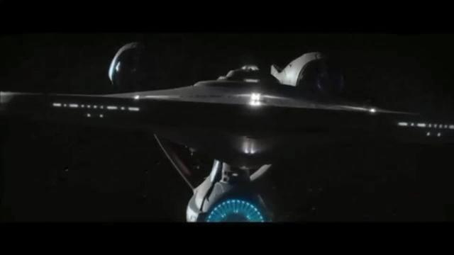 [Star Trek Fanvid] Fight Song