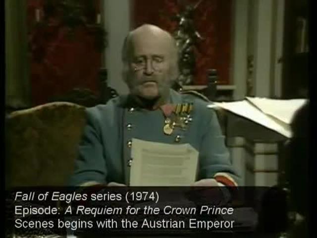 How a financier bosses around an Austrian Emperor