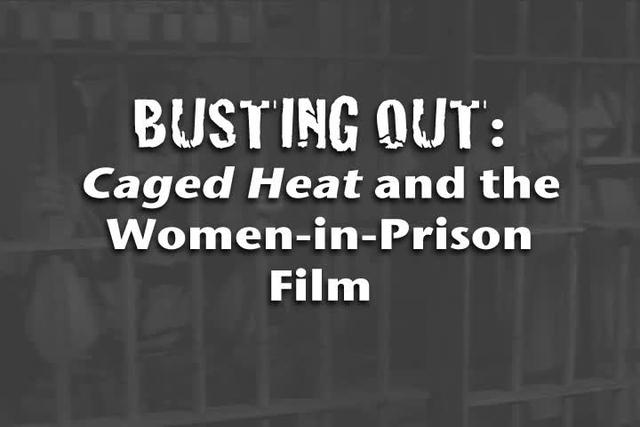Caged Heat and the Women-In-Prison Genre