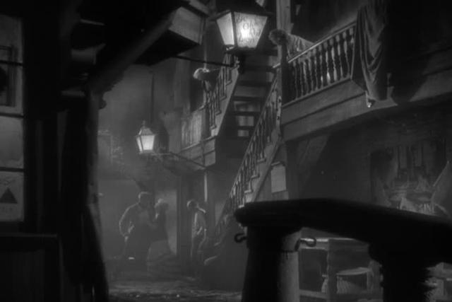 Pre-Code Horror: Dr. Jekyll and Ivy
