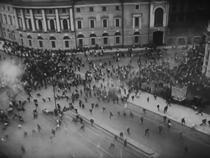 Machine Gun Montage - October: Ten Days That Shook the World - Sergei Eisenstein