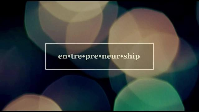 EoE: 7.1.A - Entrepreneurship and Virtue Ethics