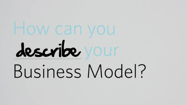 EoE: 8.2.B - Business Model Canvas Explained