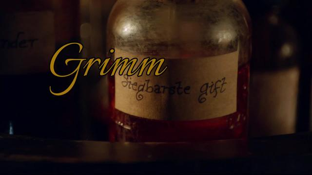 Grimm Gifts