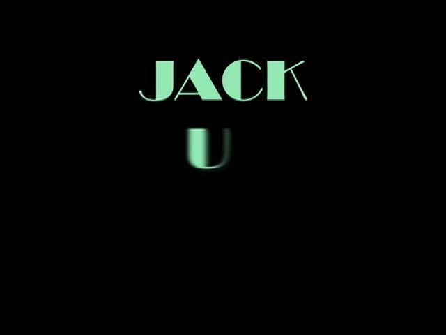 Jack U Off