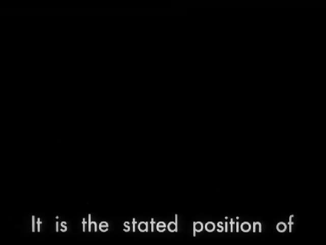 Satire in the Cold War--Dr. Strangelove