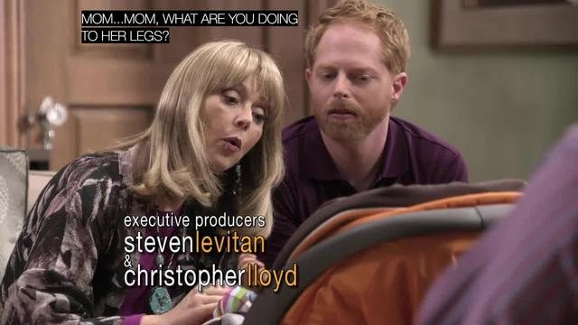 Modern Family: Exercise Bike