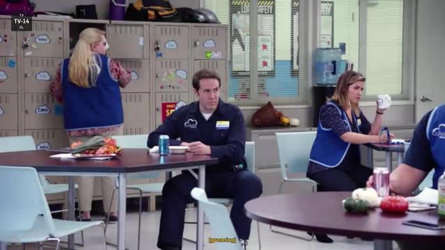 Superstore -- How to Fix an Ear Infection