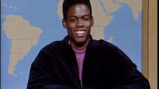 Chris Rock Explains Minimum Wage