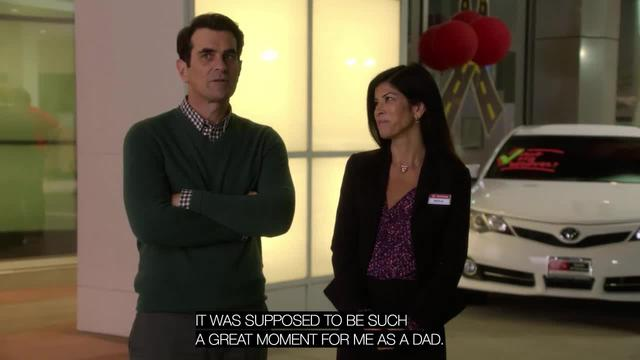 Modern Family: Unbeatable Deal