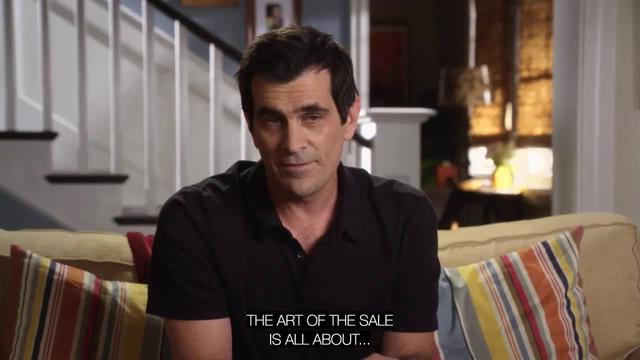 Modern Family: Selling a Lemon