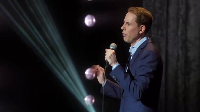 Ryan Hamilton on migration