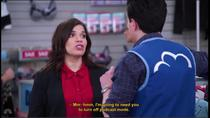 Superstore -- Women negotiating
