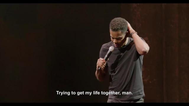 Chris Rock: Break Up