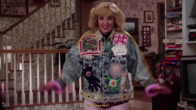 The Goldbergs -- The Ugly Jacket