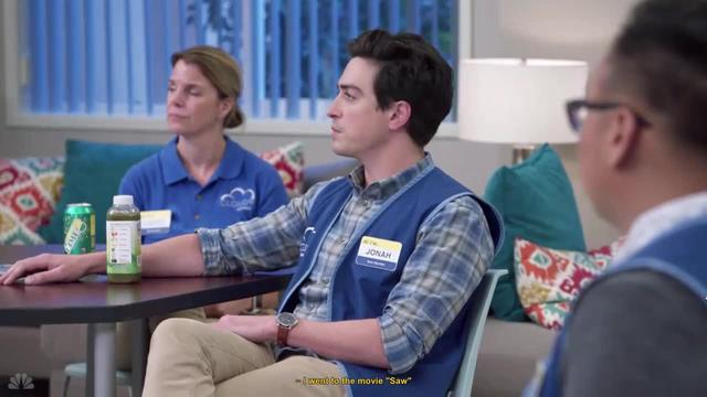 Superstore -- Sunk Cost Tickets