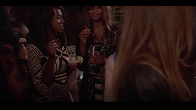Broad City: Social Causes Drinking