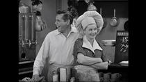I Love Lucy -- 5 cent Hamburgers
