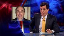 Colbert Report -- Bem Porn Future