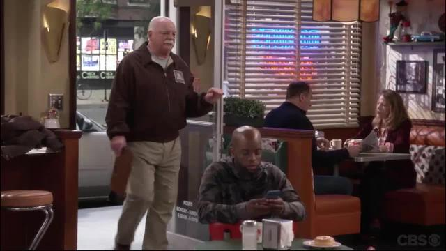 Superior Donuts: Labor Market Discrimination