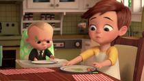 Boss Baby -- Peas for a Cookie
