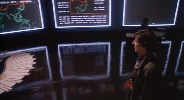 WarGames, AI, and the Millitary-Entertainment Complex