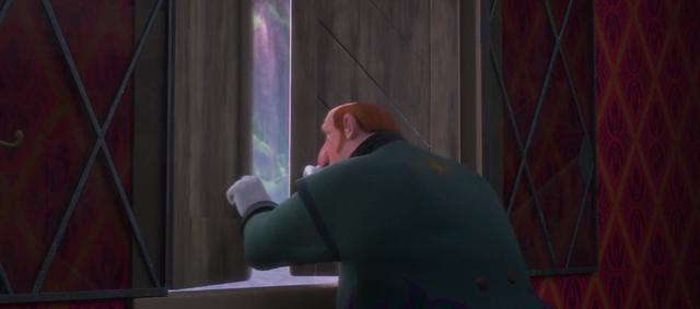 """3.3. Frozen - """"Build a Snowman"""" y uso de motivos"""