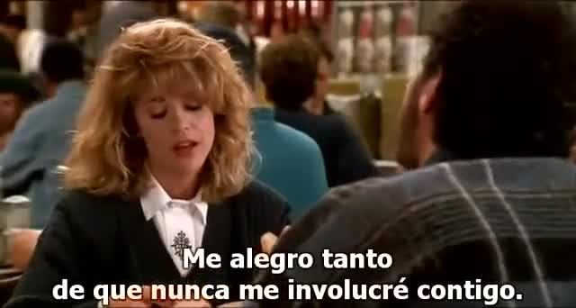 3.6. When Harry Met Sally - Uso de reacciones