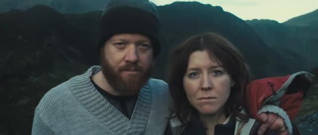 Time perception change in Wheatley's Sightseers (spoilers)