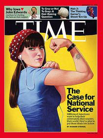 Time Magazine Cover — Critical Commons