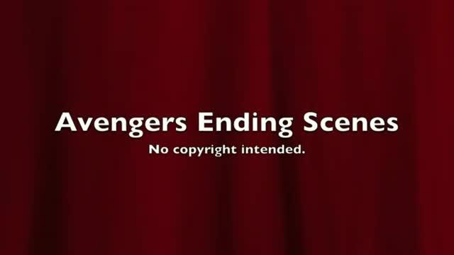 Avengers After-Credit Scenes