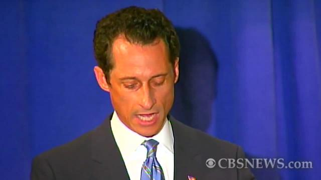Weiner apologizes