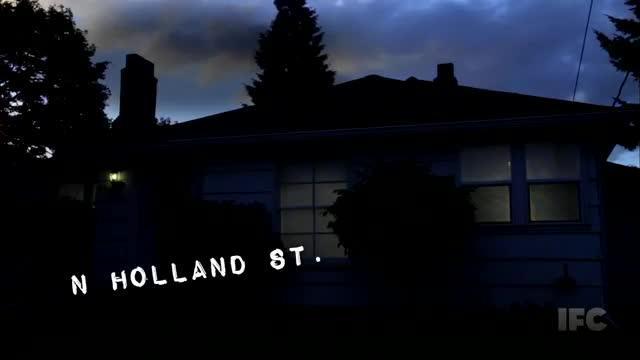 Portlandia and Netflix