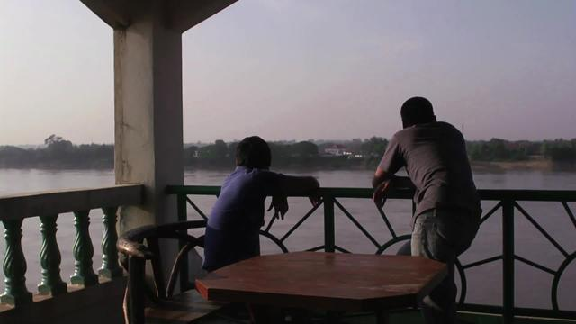 Mekong Hotel Ending