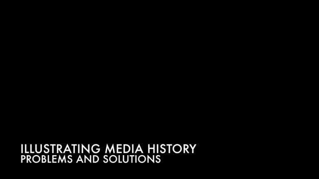 The Past and Media History