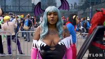 Black Cosplayers Talk About The Racism In Comic Fandom