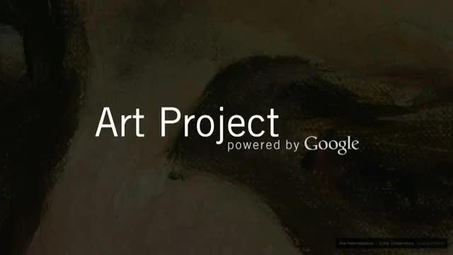 Art Project Video Guide