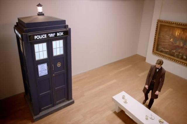 Performative Seriality and the Regenerations of Doctor Who