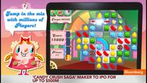 Candy Culture and Candy Crush