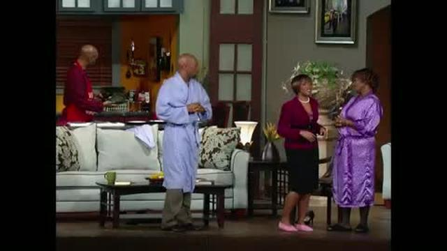 The Marriage Counselor Play