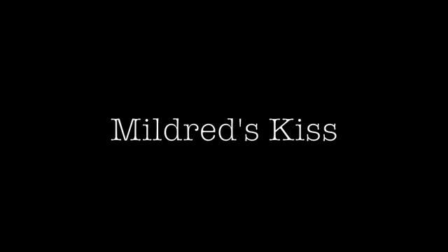 Open Source and Mildred's Kiss