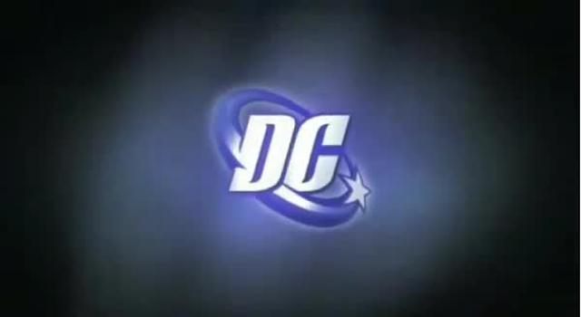 DC Comics New 52 trailer