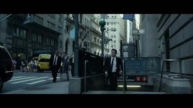 Shanghai Calling trailer