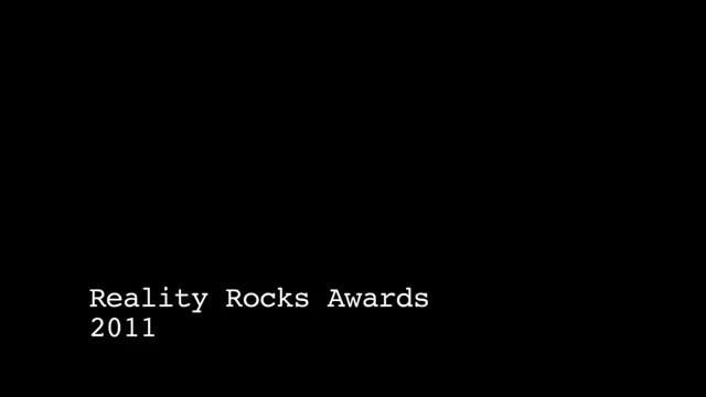 Clip from Reality Rocks Expo and Awards show