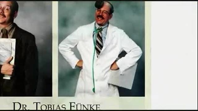 Best of Tobias Funke