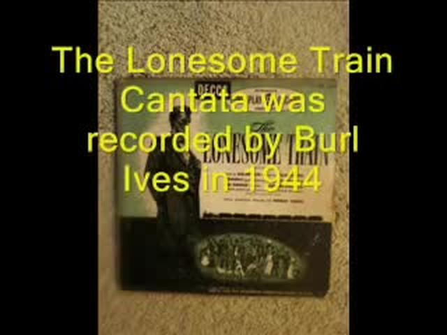 Radio and the Lonesome Train