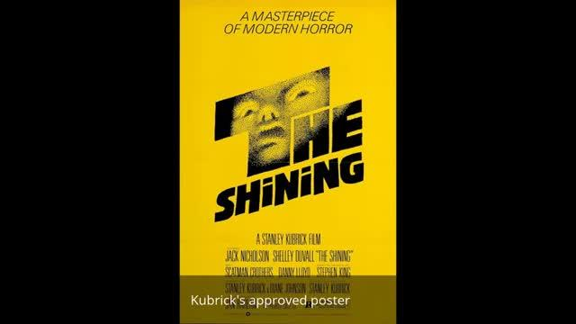 Movie Posters and Saul Bass