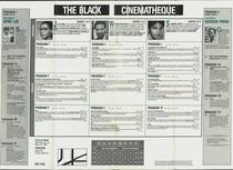 Passing Through, the Black Cinematheque, and the Networks of Larry Clark